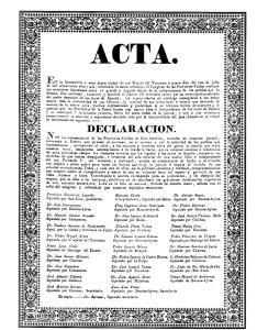 Argentina._Acta_de_Independencia_(Provincias_Unidas_en_Sud-América)