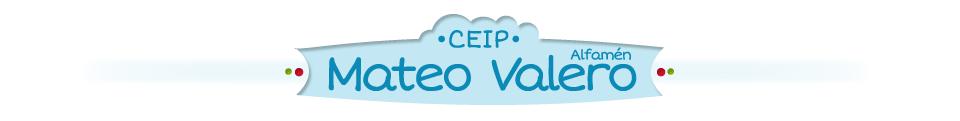 CEIP Mateo Valero